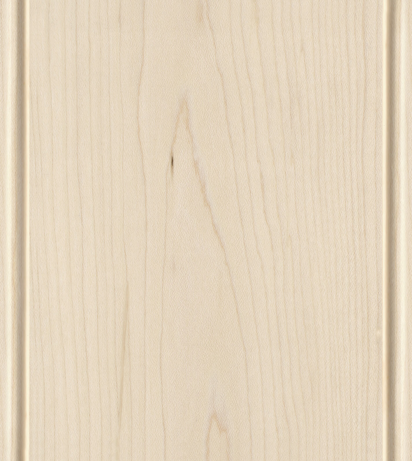 Alabaster Stain on Maple