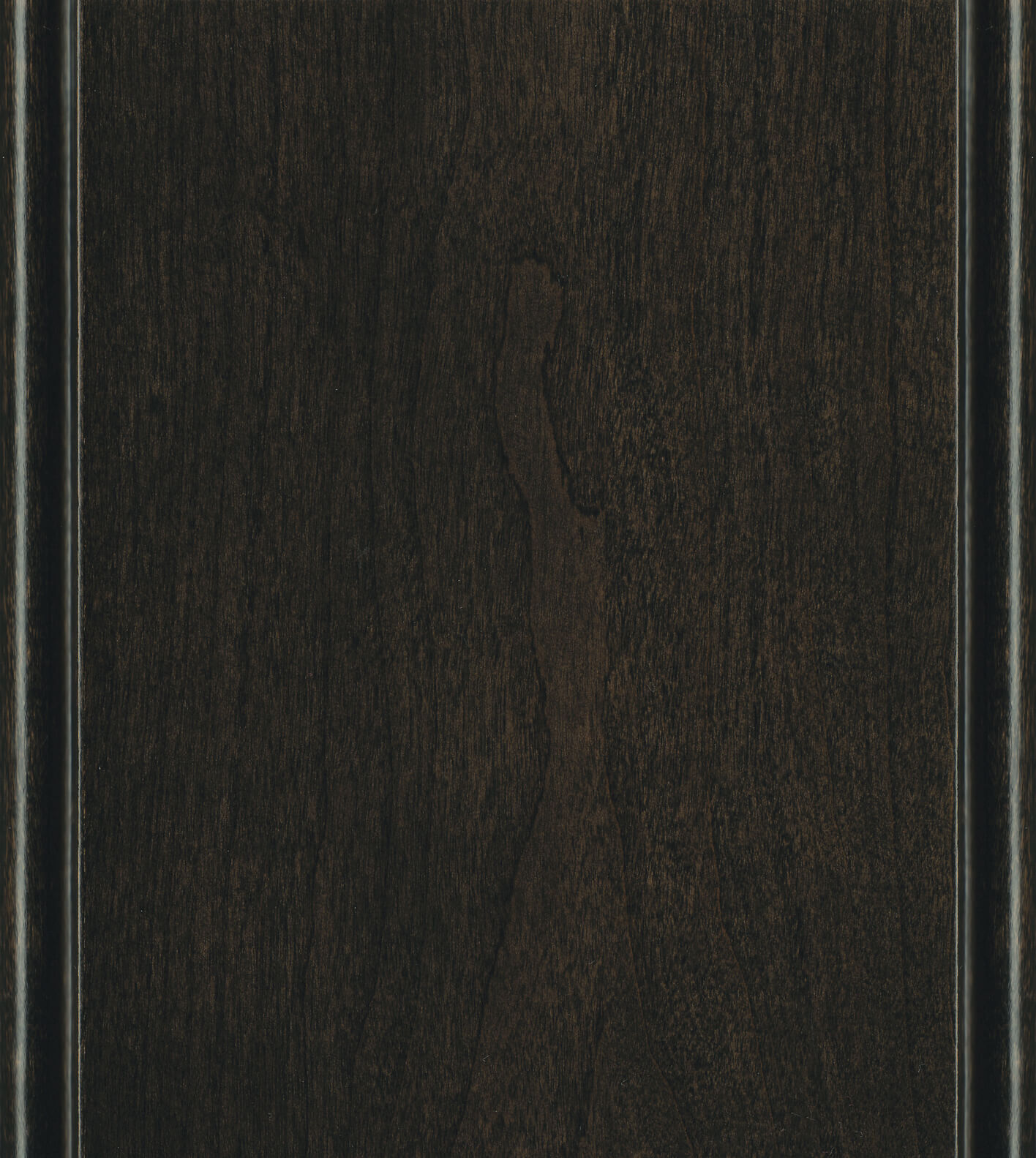 Onyx Stain on Cherry