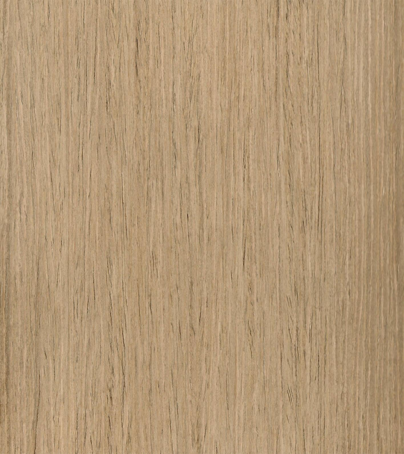 Sesame Stain on Straight Grain Oak Exotic Veneer